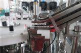 Perfume automático de llenado y tapado de aceite esencial de la Máquina Envasadora