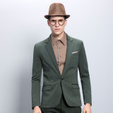 Men、Best QualityのSuit ManのためのハイエンドDesigner Suits