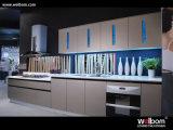Ce van het Meubilair van de Keuken van de Lak van Ta Nieuw Modern