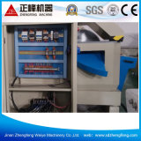 알루미늄 Windows 문 기계장치 알루미늄 절단은 기계장치가 PVC 알루미늄 단면도 절단 보았다는 것을 보았다