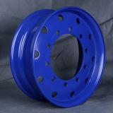 Stahlfelgen des rad-22.5X11.75 für LKW-Gebrauch (22.5X11.75 22.5X9.00)