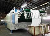 Textiltrocknende Maschinen-/-dampf-Textilfertigstellungs-Trockner-Maschine