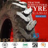 농업 타이어 트랙터 타이어 트랙터는 변죽 6.50-14를 분해한다