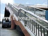 Conducto del acero inoxidable EMT de la fabricación de China