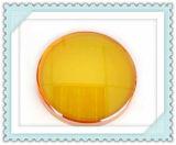Venster het Van uitstekende kwaliteit van de Bescherming van de Laser Zns van de Grootte van de douane met Deklaag