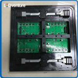 módulo ao ar livre 320X320mm do diodo emissor de luz do acesso da parte dianteira da cor pH16 cheia