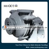 Pompes de lavage de boue de gravier d'exploitation de charbon centrifuge