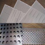 Оцинкованный расширенной проволочной сеткой (0,5 - 8 мм)