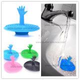 Grande tappo dello scolo della vasca personalizzato modanatura della gomma di silicone