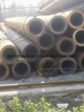 15CrMo Tubo de acero sin costura (Tubo) por la laminación en caliente