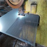 Panneau augmenté galvanisé de treillis métallique (0.5mm 8mm)