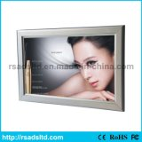 Single Side LED Slim Light Box Board