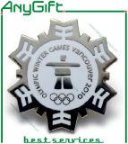 Insigne de Pin en métal avec le logo et la couleur adaptés aux besoins du client 47