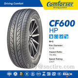 Neumático común 205/55r16 205/60r16 del vehículo de pasajeros