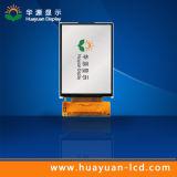 """LEDバックライト解像度176X220 2を使って"""" TFT LCDの表示"""