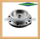 Ar15-fabriek CNC van de Vervaardiging de het draaien Machinaal bewerkte Spinnende Producten van het Metaal