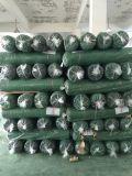 Rede ao ar livre da máscara da agricultura do HDPE, taxa da máscara 70%-90%