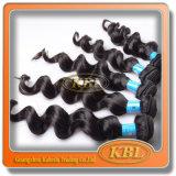 Бразильским выдвижением волос будет человеческие волосы Remy