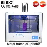 인도에 있는 새로운 도착 3D 인쇄 기계 또는 Bibo 단 하나 압출기 3D 인쇄공 최신 판매