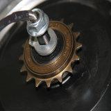 12 pulgadas cubo del motor eléctrico del motor de la rueda