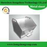 Изготовление приложения коммерчески металла OEM стальное