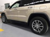 für Jeep Grand Cherokee Auto Spare Parts/Electric Running Board/Side Step/Pedals