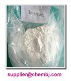 Benzocaïne pharmaceutique des matières premières CAS 94-09-7 avec Delievery sûr