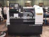 Машина Lathe CNC Китая Torno с быстро столбом изменения инструмента