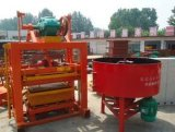 기계를 만드는 Qtj4-40 자동 장전식 콘크리트 블록