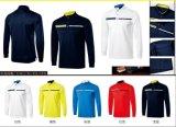 Langes Hülsen-Hemd-Golf-langes Hülsen-Hemd/Sport-Hemden
