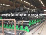 Tubo sin soldadura primero del acero de aleación del API 5L ASTM A213-T12