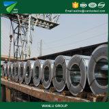 Горячая окунутая гальванизированная стальная катушка, цены листа холоднокатаной стали