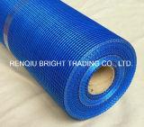 maglia Alcali-Resistente della vetroresina dell'isolamento esterno della parete 160g di materiale da costruzione