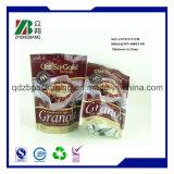 Sac en plastique de boeuf Jerky / sac d'emballage de viande séchée / sac alimentaire