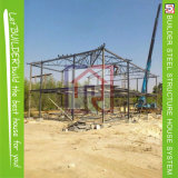 Top Sale High Quality Good Price Steel Prefab Villa
