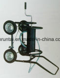 Garden Tool China Supplier Hose Reel Cart