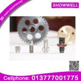 Migliore attrezzo di dente cilindrico personalizzato M6 di prezzi M1 m2 M3 M4 M5 dalla Cina planetaria/attrezzo dispositivo d'avviamento/della trasmissione