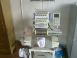 Hye-C1501 / Single Head Cap & Garment Embroidery Machine
