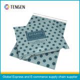 Мешки изготовленный на заказ политена Собственн-Уплотнения печатание логоса многоразового пересылая