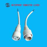 LED를 위한 Bett IP67 2-12 핀 케이블 방수 연결관