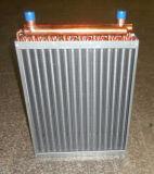 銅管の米国の市場のためのアルミニウムFinned熱交換器を乾燥する水
