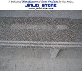 De populaire G664 Natuurlijke Tegels van de Muur van de Trede van de Stap van het Graniet van de Steen Rode voor Binnenhuisarchitectuur