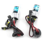 Factory Supply HID Xenon Kit 24V 35W 8000k HID Bi Xenon H4