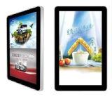 65-дюймовый ЖК-дисплей панели управления видео проигрывателя проигрыватель рекламы, цифровой дисплей