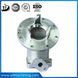 Pompe centrifuge de précision OEM de raccord de tuyauterie en fonte ductile pour l'irrigation agricole