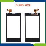 Экран касания для собственной индикации S3030 LCD