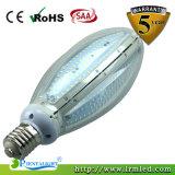 중국 공급자 포스트 상단 정원 램프 80W LED 옥수수 빛
