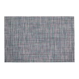 De gemengde Lente 4X4 Textiel Geweven Placemat van de Kleur