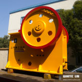 PE-Series Jaw Crusher к Вьетнаму (PE-600X900)