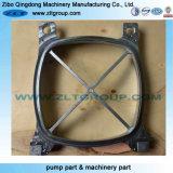 Het Deel van de Machines van het roestvrij staal voor de Machines van de Verwerking